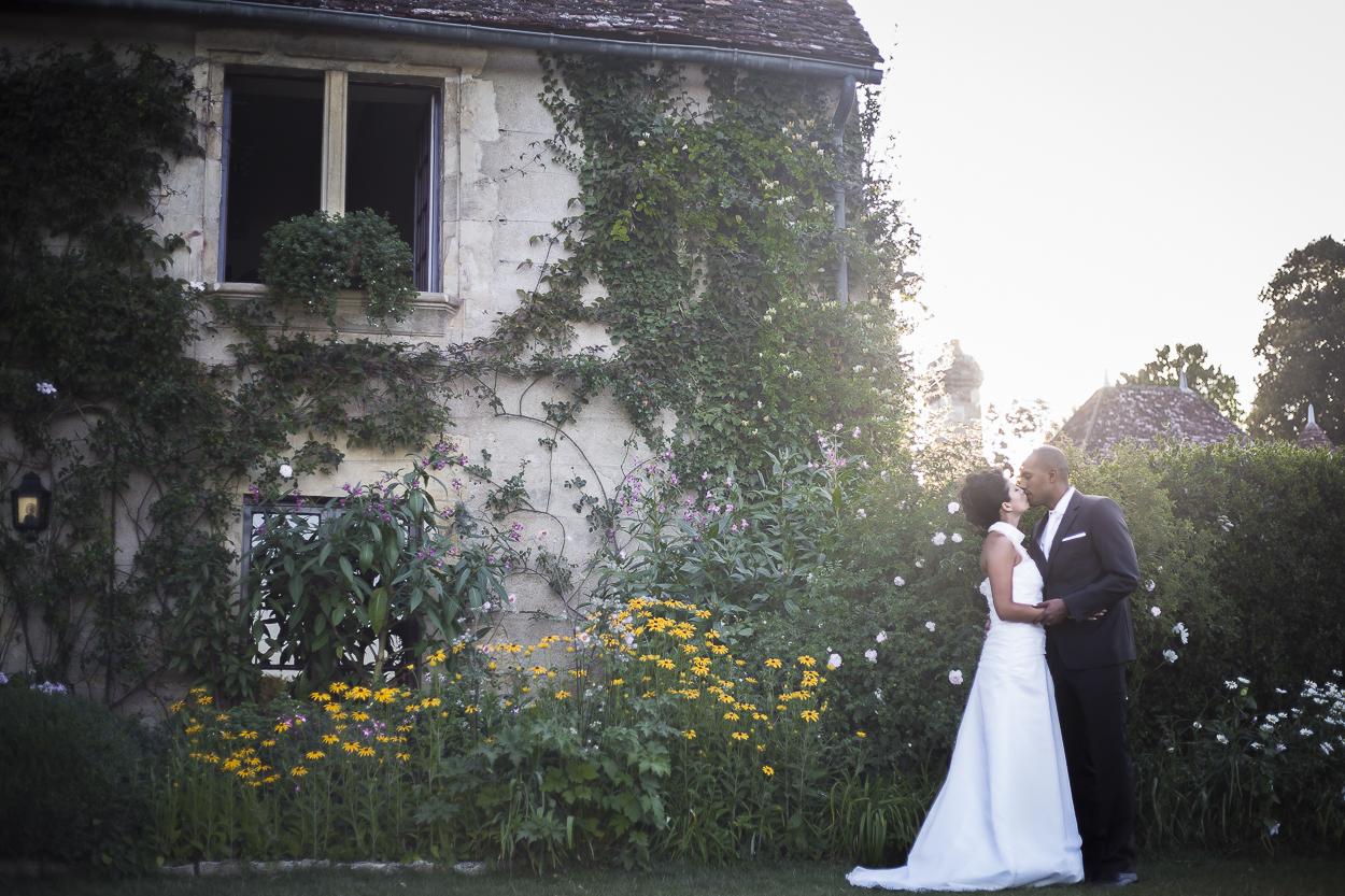 Mariage à Sancerre V&JP