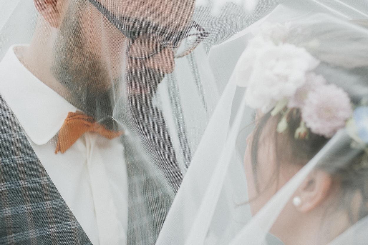 Mariage Champêtre Au Gite De La Cour S & T