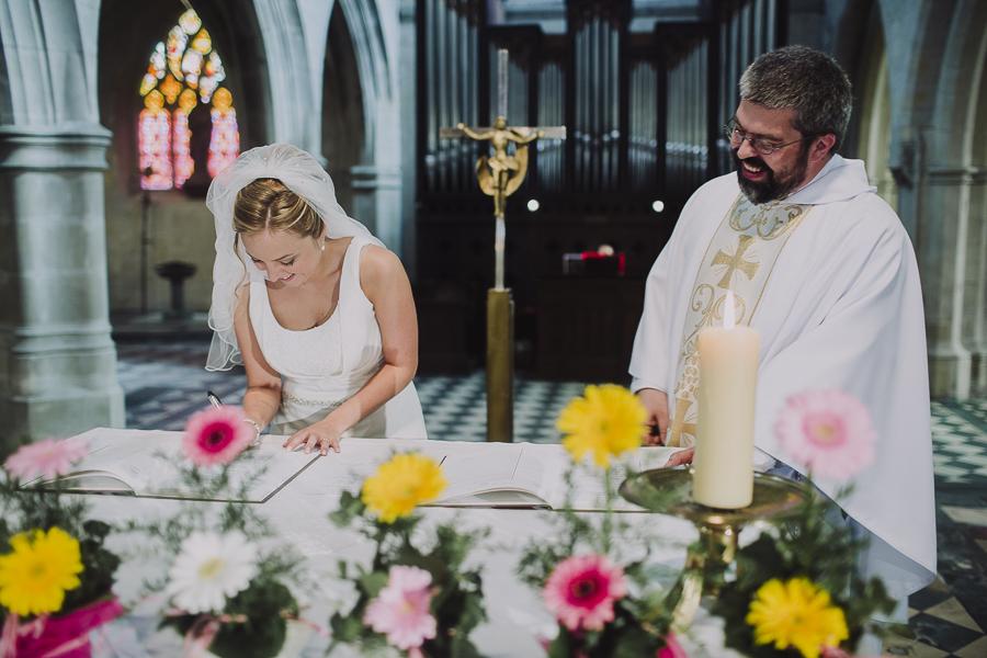 mariage au colombier du manoir
