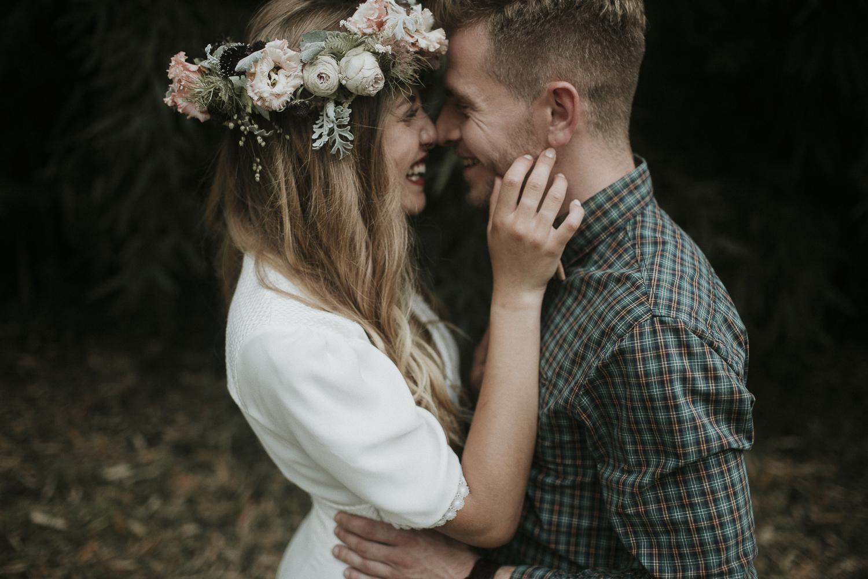 mariage boheme