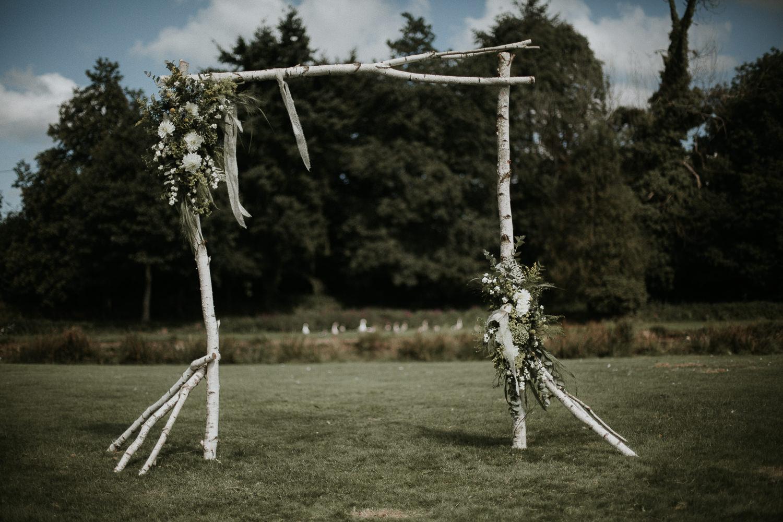 mariage manoir de la foulerie