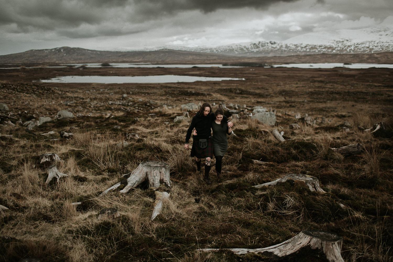 elopement scotland