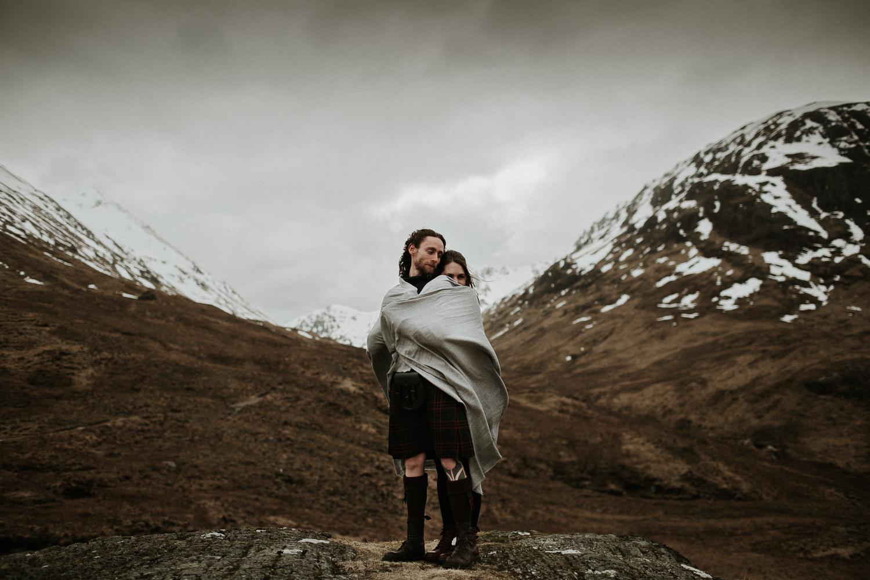 Photographe Mariage Ecosse