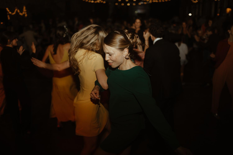 first dance normandoux