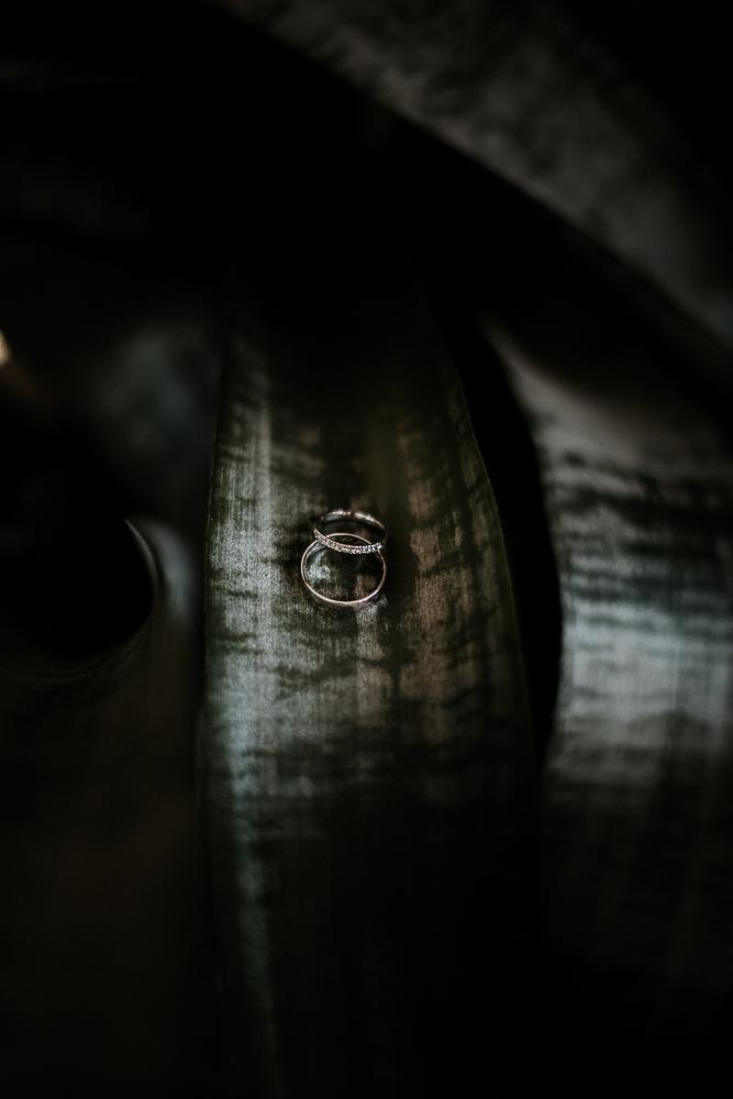 mariage jardin familial