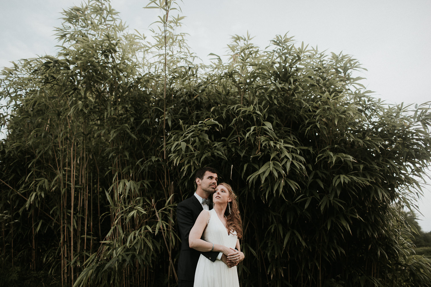 elopement normandy