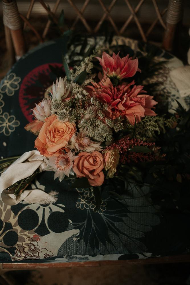 mariage manoir de la cour