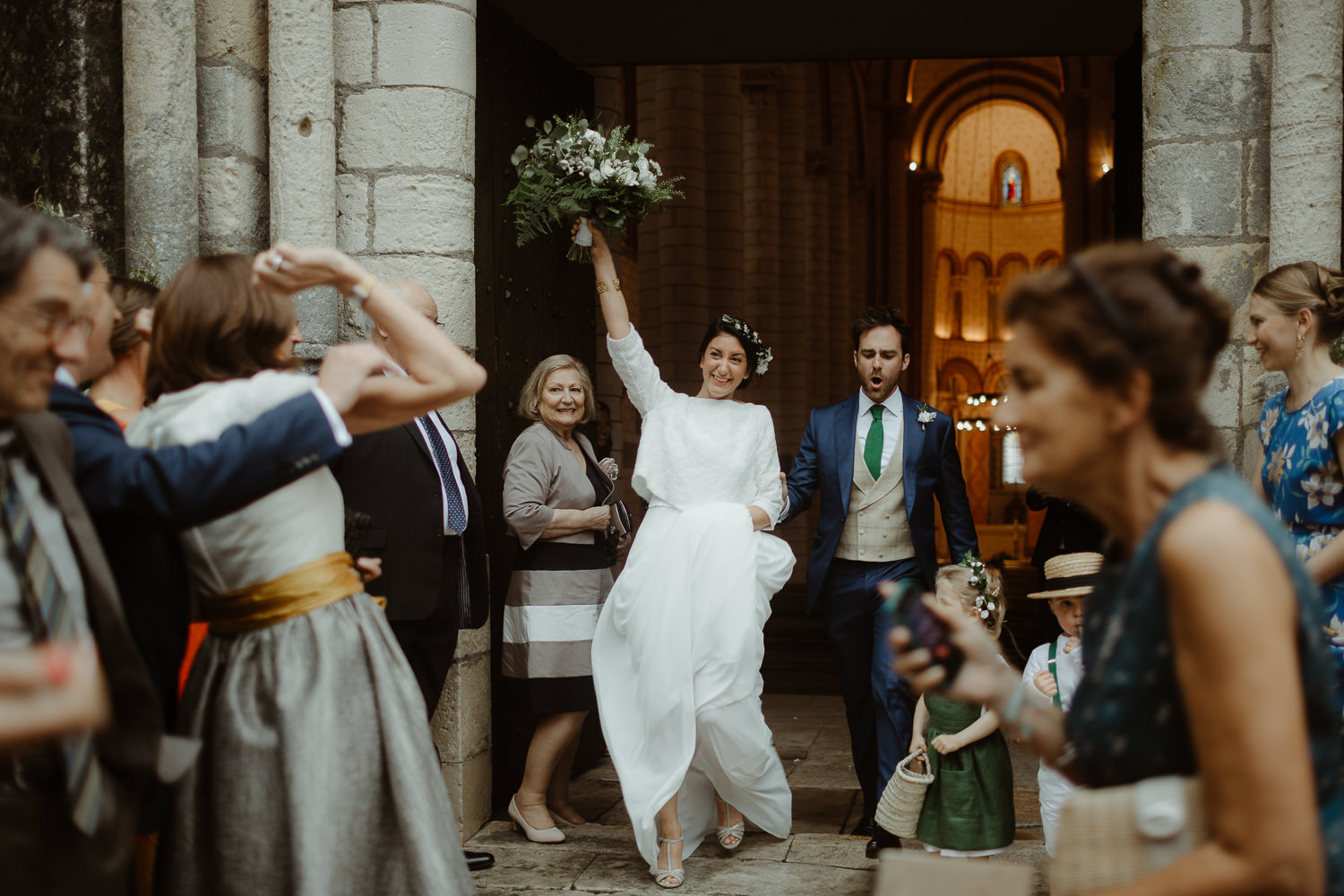 photographe mariage poitiers