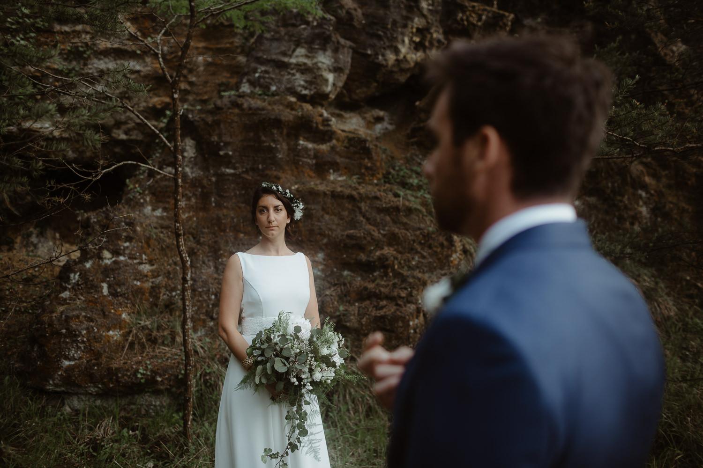 mariage domaine normandoux