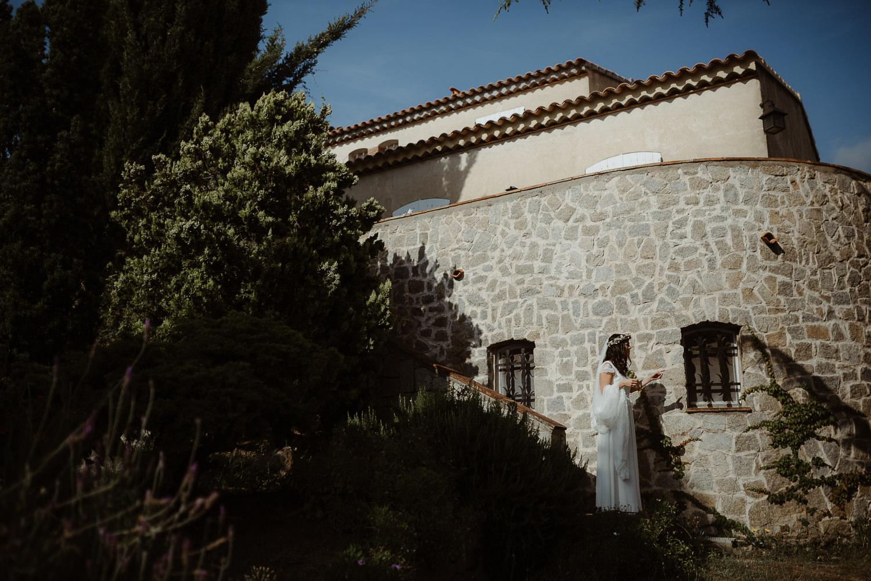 photographe mariage corse