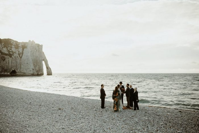 elopement photographer normandy