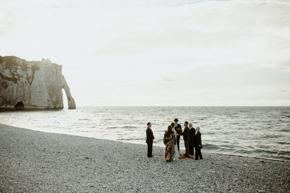 elopement photographer normandy