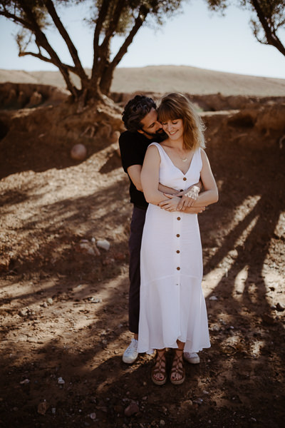 elopement marrakech