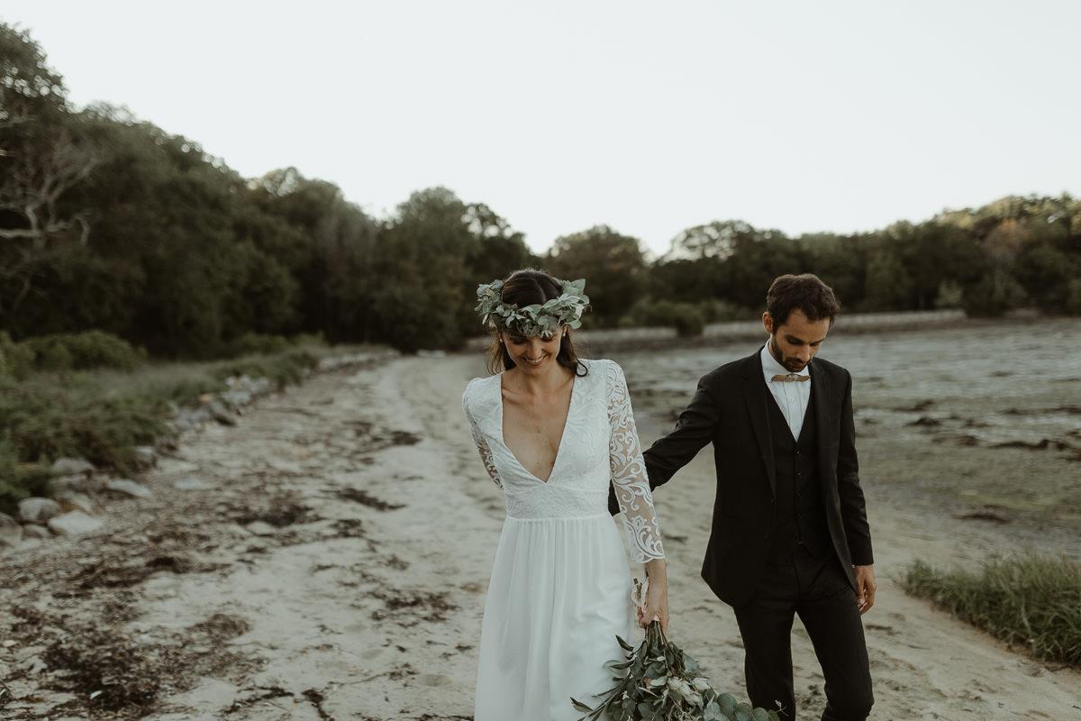 photographe mariage basque