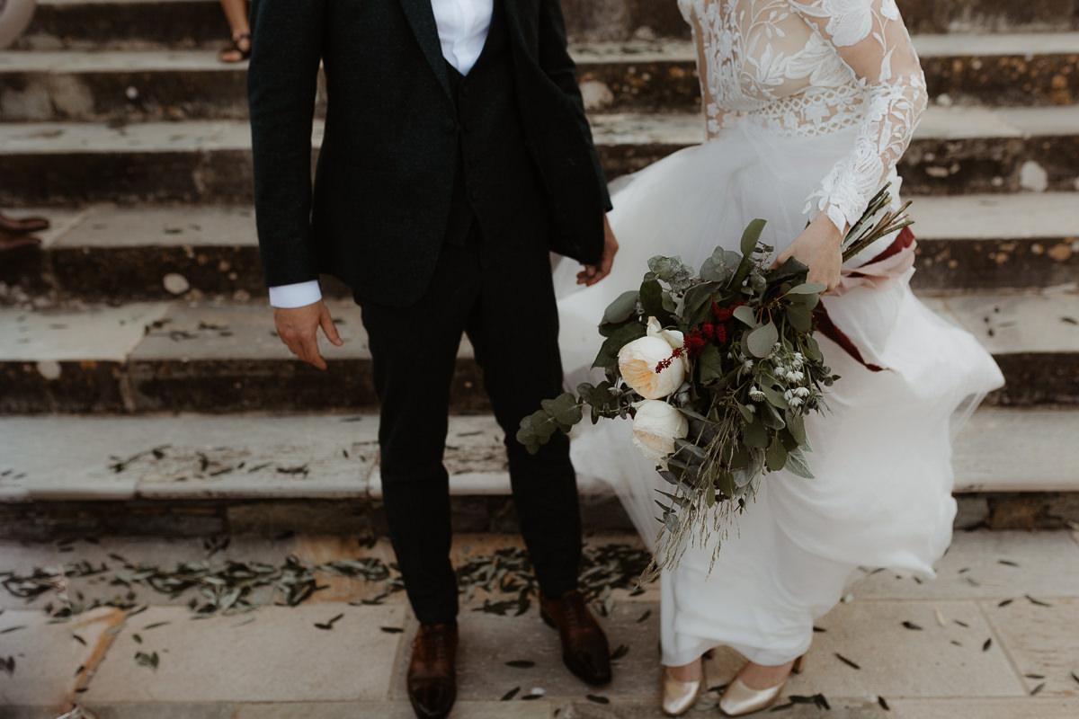 Corsica wedding