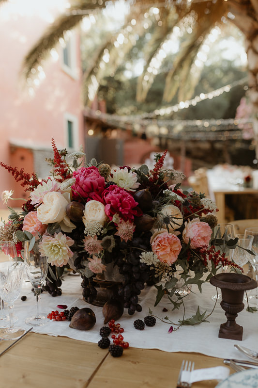 mariage renaissance italienne