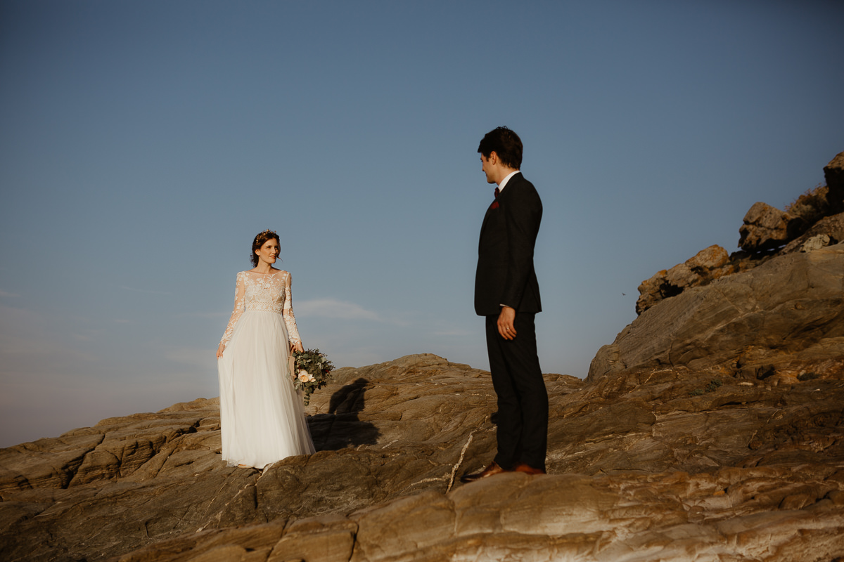 mariage cap corse