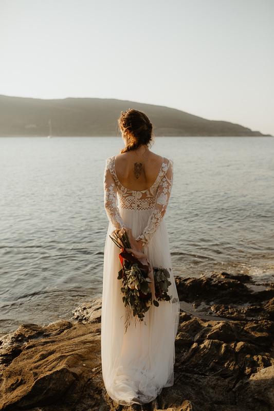 mariage en corse